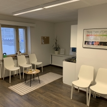 Seeley Chiropractic Clinic:in Oulun toimipiste